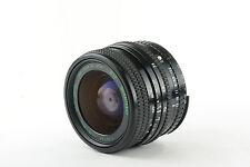 T286 - Quantaray 35-70mm f/3.5-4.5 MC AIS Nikon Mount MF Lenses -Very Good