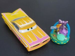 DISNEY PIXAR CARS LOOSE EASTER RAMONE SAVE 6% GMC 11