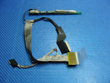 "HP Compaq Presario CQ60-Series 15.6"" Genuine LCD Video Cable 50.4AH19.001"