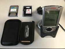 Compaq iPAQ 3130, Pocket PC, Zubehör, Windows, Memory-Card Slot,  Dockingstation