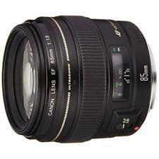 Near Mint! Canon EF 85mm f/1.8 USM - 1 year warranty