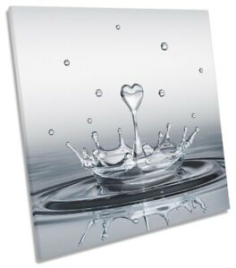 Canvas Wall Art Bathroom Products For Sale Ebay