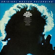 Bob Dylan's Greatest Hits MFSL Master Recording [Latest Pressing] LP Vinyl Album