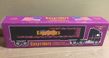 Easyriders Limited Edition Kenworth Semi Truck 1/64 Die Cast Coin Bank 30047 NEW