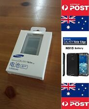 Original Samsung Galaxy Note Edge Battery N915 Retail Brand New  - Local Seller