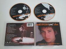 BOB DYLAN/LIVE 1964/CONCERT AT PHILHARMONIC HALL(COLUMBIA/LEGACY 88697732912)2CD