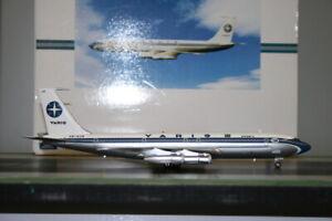 Inflight200 1:200 Varig Brasil Boeing 707-300 PP-VJX (IF70023) Model Plane