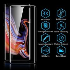 For Samsung Galaxy Note 9 Full Covered Tempered Glass Screen Protector Guard