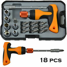 Unbranded Extension Bit Screwdrivers with Screw Driver
