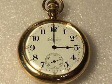 Hamilton Pocket Watch 974
