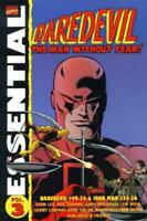 Marvel Comics Graphic Novel Essential Daredevil TPB Vol. 3 EX