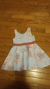 Girls Janie & Jack Dress Size 2T NWT