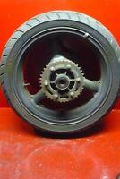Cerchio Ruota POSTERIORE Kawasaki ZR 7 ZR7 750 1999 2000 2001 2002 2003