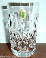 Waterford Lismore Crystal Tumbler 12 oz. 6003182100 New In Box