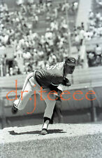 Gaylord Perry CLEVELAND INDIANS - 35mm Baseball Slide/Negative