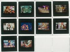 Lot 10 ektas slides originals Chungking ExpressTony Leung Brigitte Lin Faye Wong
