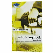 Zions PVLB ATO Compliant Vehicle Log Book