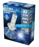 Narva H7 LED Headlight Performance Ultima 12v  or  24v  6500k  18008