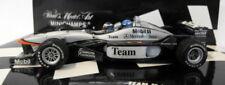 Voitures Formule 1 miniatures argentés sous boîte fermée McLaren