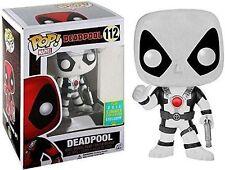 Funko Pop! Marvel - Thumbs Up Deadpool (White Suit) #112 (SDCC 2016 Exclusive