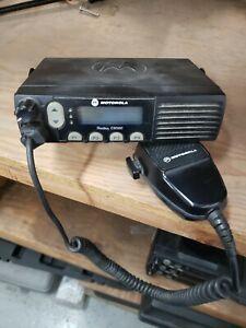 Motorola cm300 vhf