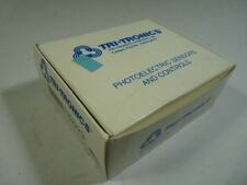 Tri-Tronics 19693 Markeye Pro Glass Fiber Optic Sensor  NEW