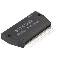 STK4122II Hybrid-Verstärker
