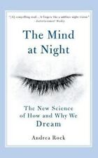The Mind at Night: The New Science of How and Why We Dream (Paperback or Softbac