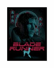 Blade Runner Poster - NYCC Variant - Tracie Ching - Limited Edition of 100