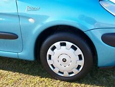 "15"" Citroen Picasso  Replica WHEEL TRIMS 4X15 INCH HUB CAPS ,COVERS SET OF 4 NEW"