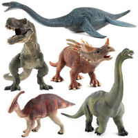 Educational Simulated Dinosaur Model Children Classic Dinosaur Model Toy
