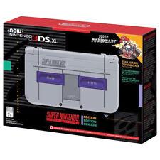 Nintendo 045496-782320 3DS XL - Super NES Edition