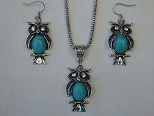 Unbranded Turquoise Alloy Fashion Jewellery Sets