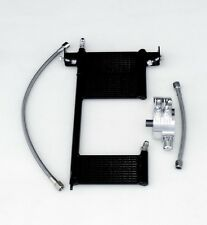 OilBud 00-17 Softail Oil Cooler With Machined Adaptor (ABS)