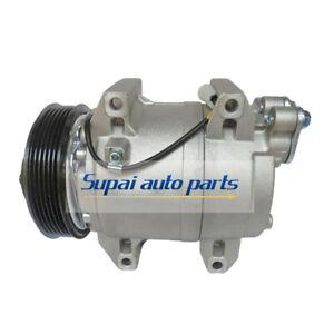 AC A/C Compressor For VOLVO C70 S60 S80 V70 V90 XC70 XC90 30761388 30761389