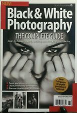 Black & White Photography The Complete Guide Vol 5 Techniques FREE SHIPPING sb