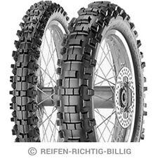 Metzeler Motorradreifen 140/80-18 70M MCE 6 Days Extreme Rear M+S M/C