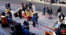 Carlos Reutemann Ferrari 312 T3 Winner USA Grand Prix 1978 Photograph 3