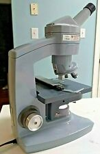 American Optical Ao 50 Fifty Phase Microscope Spencer 41045x Dark Phase