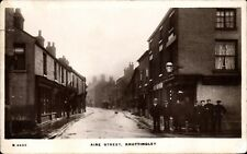 Knottingley. Aire Street # S 4433 by WHS Kingsway.