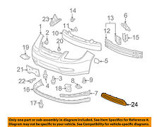 GM OEM-Grille-Lower 15773841