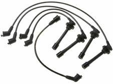 For 1990-1992 Daihatsu Rocky Spark Plug Wire Set SMP 99861JS 1991 1.6L 4 Cyl