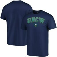 UNC Wilmington Seahawks Fanatics Branded Campus T-Shirt - Navy