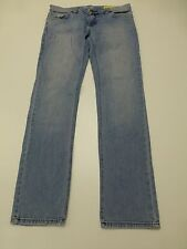 Roxy Junior Womens Size 7 Skinny Fit Blue Jeans Great Condition