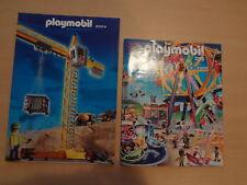 Catalogue PLAYMOBIL 2004 & 2015