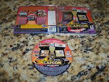 Capcom Arcade Hits Volume 1 (PC, 2003) Excellent condition