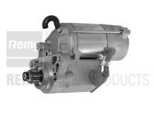 Starter Motor-Premium Remy 17750 Reman