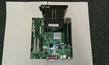 DELL OPTIPLEX GX745 LGA775 GENUINE MOTHERBOARD 0RF703 RF703 w/ CPU + Heatsink