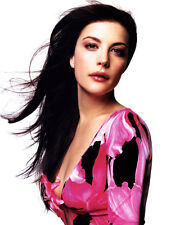 LIV TYLER 8x10 CELEBRITY PHOTO PICTURE HOT SEXY 6