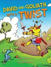 David and Goliath with a Twist (Paperback or Softback)